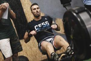 CrossFit St-Go Salle de CrossFit à Saint-Gaudens